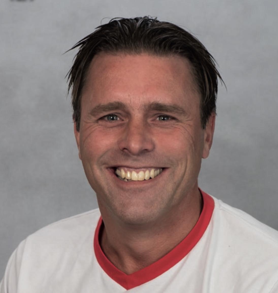 Raymond Schoenaker nieuwe trainer JO15 selectie