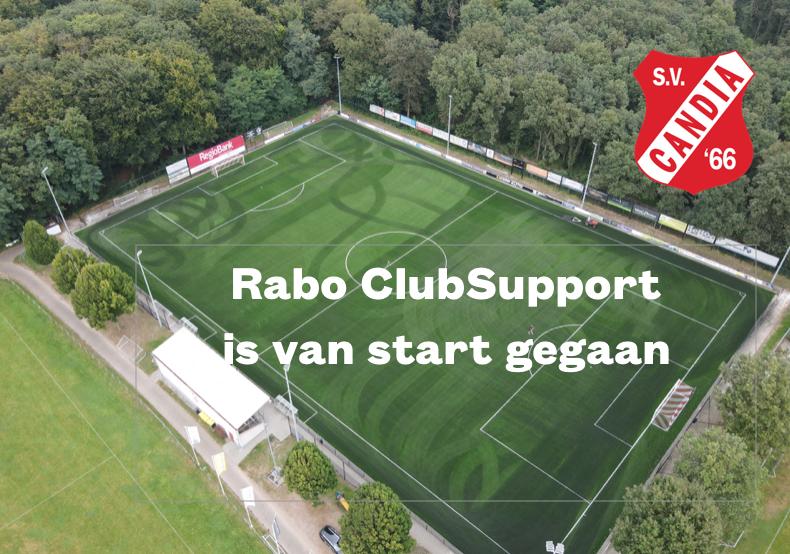 Rabo ClubSupport:  Iedereen verdient een club